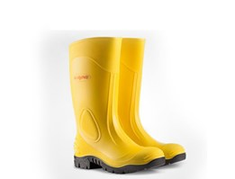 Jual WAYNE SAFETY BOOT PVC SURABAYA