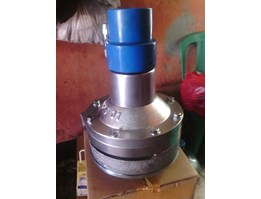 "Jual SPRAY HEAD SHV Size ( 1, 5"" - 2"" - 3"" )"