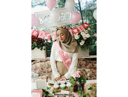 Jual Jasa Foto Bridal Shower
