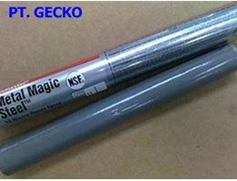 Jual DISTRIBUTOR METAL MEGIC