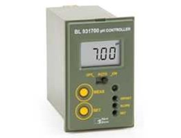 Jual HI 8711 PH Analog Controller With Dual Output And Self-Diagnostic Test digital Controller