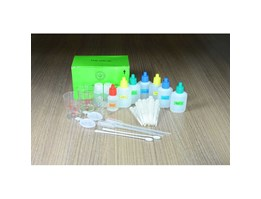 Jual Synthetic Dye Test Kit WATER Test Kit