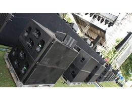 Jual Monitor dan Small PA Speaker