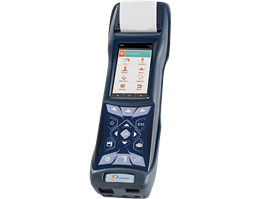 Jual E4500 Hand–Held Industrial Combustion Gas & Emissions Analyzer