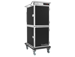 Jual SCANBOX Ergo Line Combo Food Transport A6 + H6