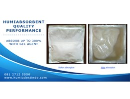 Jual HUMIABSORBENT QUALITY PRODUCT
