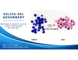 Jual SILICA GEL QUALITY PRODUCT