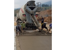 Jual Ready Mix Beton