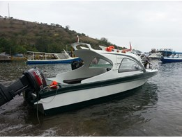 Jual Speed Boat
