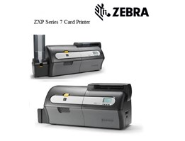 Jual ZXP Series 7 Card Printer