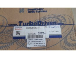Jual TURBOCHARGER 6502-52-5040 KTR110