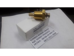 Jual Water Temperature Sensor 3015238 For Cummins Engine