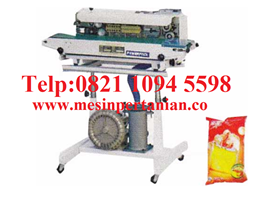 Jual Continuous Sealer - Mesin Sealer