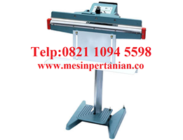 Jual Pedal Sealer - Mesin Sealer