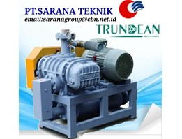 Jual PT SARANA TEKNIK ROOT BLOWER PUMP TRUNDEAN BLOWER COMPRESSOR