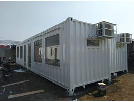 Jual Container Office,kontainer bekas