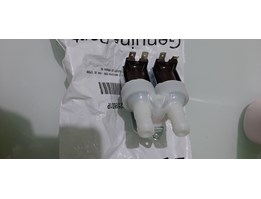 Jual IPSO solenoid Two Way/Part Laundry System Alliance/Solenoid Valve