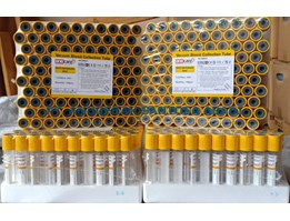Jual VACUUM BLOOD COLLECTION TUBE