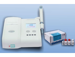 Jual IMAGIN 200 HBA1C PROTEIN ANALYZER