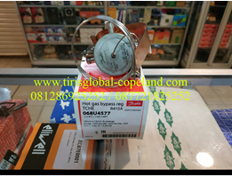 Jual Jual TCHE Hot Gas Bypass Regulators 068U4577 Danfoss