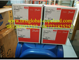 Jual Jual Danfoss Expansion Valve TGEX Series