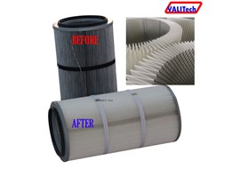 Jual replacement filter hydraulic
