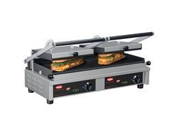 Jual Hatco Multi Contact Grill MCG20G Light Cooking