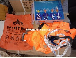 Jual DAESUNG SAFETY BODY HARNESS