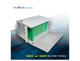 Jual ODF 96 C0RE BOX PANEL
