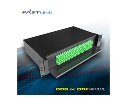 Jual ODF / ODB 48 C0RE BOX PANEL