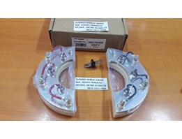 Jual RSK2001 RSK 2001 RECTIFIER ASSY WITH PLATE ASSEMBLY KIT