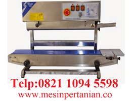 Jual Vertical & Horizontal Hand Sealer - Mesin Pertanian - Mesin Pengolahan Kentang