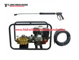 Jual HIGH PRESSURE CLEANER