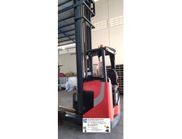 Jual JUAL HAND LIFT SEMI ELECTRIC - STACKER ELECTRIC - FORKLIFT ELECTRIC