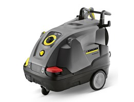 Jual KARCHER Hot Water High-Pressure Jet Cleaners HDS 6/14 C