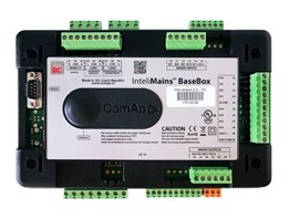 Jual COMAP InteliMains NT BaseBox IM-NT-BB