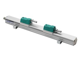 Gefran Contactless Linear Transducer Type: MK4A