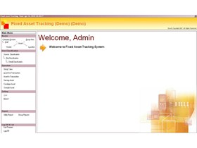 FIXED ASSETS Software