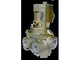 "ROSS : SOLENOID VALVE – SINGLE VALVE – 3 / 2 VALVE ( 3 WAY) – NORMALLY CLOSED – J2773B6011 / D2773B6011 ( 1"" )"