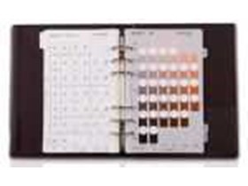Munsell Washable Soil Color Charts 2009 Version. Call: 29433824