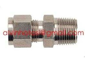 JUAL MALE CONNECTOR