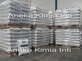 Potassium Carbonate K2CO3 ex AGC Thailand