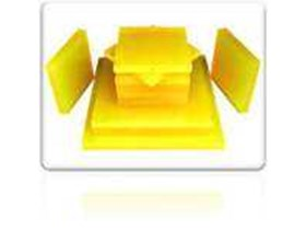 Polyurethane ( PU) Sheet Rod