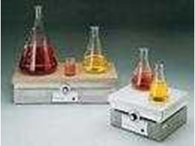 Aluminum -Top Hot Plate, Thermolyne