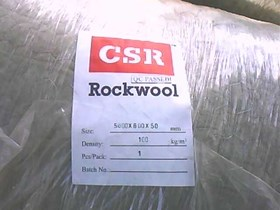 ROCKWOOL CSR BRADFORD INSULATION, GLASS WOOL, ROOFMESH, ALUMUNIUM FOIL SINGGLE/ DOUBLE, DLL, DI SURABAYA.