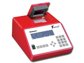 PCR & Tpersonal-combi Thermocycler Biometra