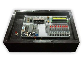 Microcontroller Trainer 89S51 ( Electronic Trainer )