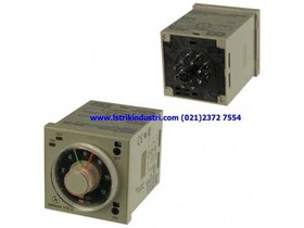 Timer ON DELLAY H3BA-H3CR-A.H3CRF8 -100-240VAC