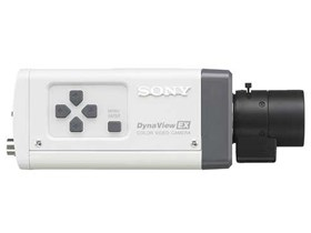 SONY SSC-G718 Video Security - Analogue Camera