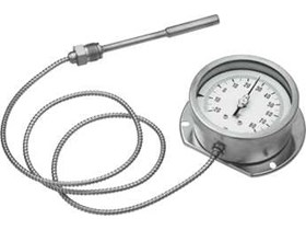NUOVA FIMA - Inner Gass Filled Thermometer : 6.TG8 Remote